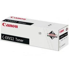 Тонер-картридж Canon C-EXV22 черный для iR5055/5065/5075 48000стр.