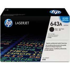 Тонер-картридж HP Q5950A black for Color LaserJet 4700