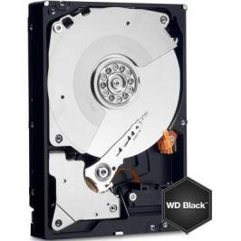 "Жесткий диск 3.5"" 6 Tb 7200rpm 128Mb cache Western Digital Black SATAIII WD6002FZWX"