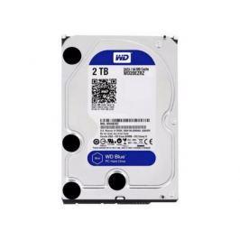 "Жесткий диск 3.5"" 2 Tb 5400rpm 64Mb cache Western Digital Blue SATAIII WD20EZRZ"