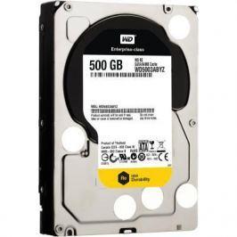 3.5'' Жесткий диск 500 Gb Western Digital RE (WD5003ABYZ) SATA III <7200rpm, 64Mb>