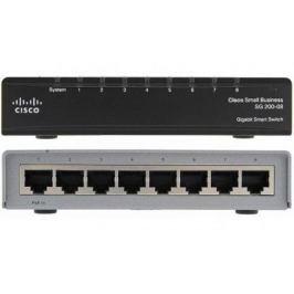Коммутатор Cisco SLM2008T-EU (SLM2008TEU)