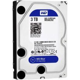 "Жесткий диск 3.5"" 3 Tb 5400rpm 64Mb cache Western Digital Caviar Blue SATAIII WD30EZRZ"
