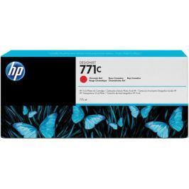 Струйный картридж HP B6Y08A №771С для HP Designjet Z6200