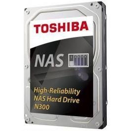 "Жесткий диск 3.5"" 4 Tb 7200rpm 128Mb cache Toshiba SATAIII HDWQ140UZSVA"