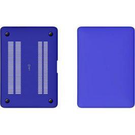 """Чехол для ноутбука 13"""" LAB.C LABC-448-BL пластик синий"""