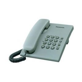 Телефон Panasonic KX-TS2350RU-S (Flash)