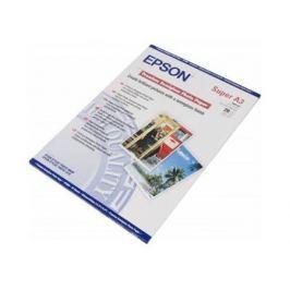 Фотобумага Epson C13S041328 A3+ 251г/м2 полуглянцевая 20 листов