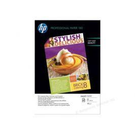 Фотобумага HP А3 180г/м2 50л глянцевая C6821A