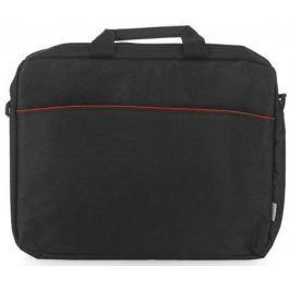 """Сумка для ноутбука 15.6"""" Hama Tortuga политекс черный 00101216"""