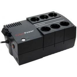 ИБП CyberPower BS450E black 450VA