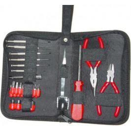 Набор инструментов Gembird TK-HOBBY / TK-HOBBY-C 31 предмет