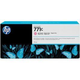 Струйный картридж HP B6Y11A №771С светло-пурпурный для HP Designjet Z6200