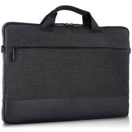 """Сумка для ноутбука 15"""" DELL Professional черный 460-BCFJ"""