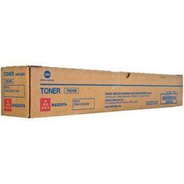 Тонер Konica Minolta A8DA350 TN-324M для bizhub C308/C368 пурпурный