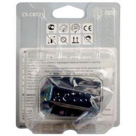 Картридж Cactus CS-C8721 для HP PhotoSmart 3213/3313/8253/C5183/C6183 черный 2000стр