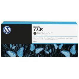 Картридж HP C1Q37A для DesignJet Z6800/Z6600 матовый черный