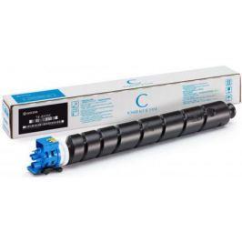 Картридж Kyocera TK-8335C для Kyocera TASKalfa 3252ci голубой 15000стр