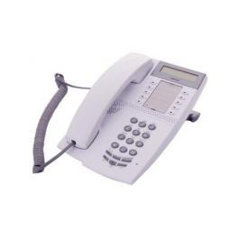 Системный телефон Aastra Dialog 4222 Office серый DBC22201/01001