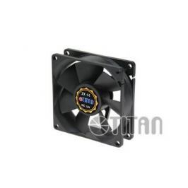Вентилятор Titan TFD-8025L12S Case fan 80x80x25mm