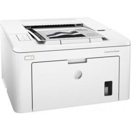 Принтер HP LaserJet Pro M203dw G3Q47A ч/б A4 28ppm 1200x1200dpi 256Mb USB Ethernet Wi-Fi