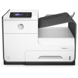 Принтер HP PageWide 352dw J6U57B цветной А4 30ppm 1200x1200dpi 512Mb Ethernet Wi-Fi USB