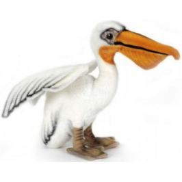 Мягкая игрушка пеликан Hansa 2960 искусственный мех 16 см