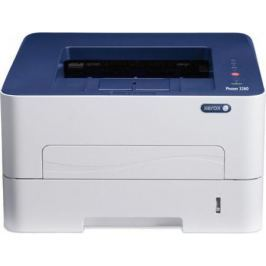 Принтер Xerox Phaser 3260V/DNI ч/б A4 28ppm 1200x1200dpi Ethernet Wi-Fi USB