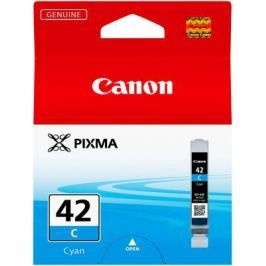Струйный картридж Canon CLI-42C голубой для PRO-100