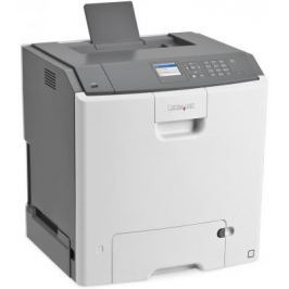 Принтер Lexmark C746dn цветной A4 33ppm 1200x1200dp Ethernet USB 41G0070