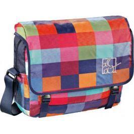 Школьная сумка с отделением для ноутбука All Out Barnsley Sunshine Check 13 л разноцветный 00129484