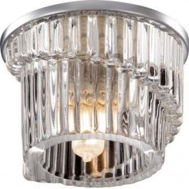 Встраиваемый светильник Novotech Dew 369900