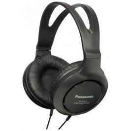 Наушники Panasonic RP-HT161 E-K черный