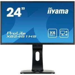 "Монитор 23.6"" iiYama Pro Lite XB2481HS-B1"