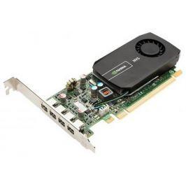 Видеокарта 2048Mb PNY NVS 510 PCI-E 128bit GDDR3 VCNVS510DPBLK-1 OEM