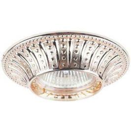 Встраиваемый светильник Donolux N1582-French gold