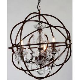 Подвесная люстра Favourite Orbit 1834-3P