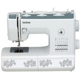 Швейная машина Brother STAR-55X белый
