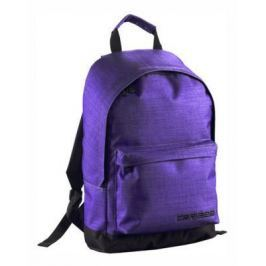 Рюкзак с анатомической спинкой CARIBEE Campus 22 л сиреневый 64702