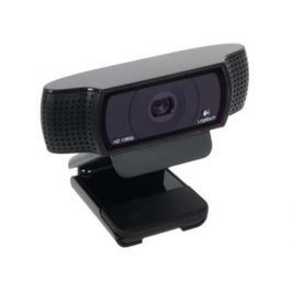 Веб-Камера Logitech HD Webcam C920 960-001055