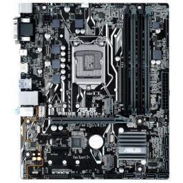 Материнская плата ASUS PRIME B250M-A Socket 1151 B250 4xDDR4 1xPCI-E 16x 2xPCI-E 1x 6 mATX Retail