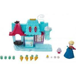 Игровой набор Hasbro Disney Princess маленькие куклы Холодное сердце в ассортименте B5194