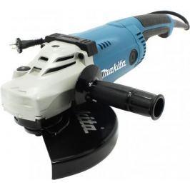 Углошлифовальная машина Makita GA9020SFK 230 мм 2200 Вт