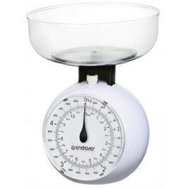 Весы кухонные ENDEVER KS-517 белый