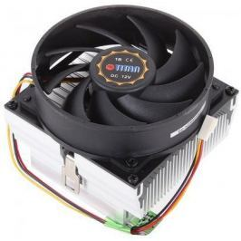 Кулер для процессора Titan Data Cooler DC-K8M925BR2 Socket 754/S939/AM2 Phenom ready 109W 93x93 Ball PWM алюм+медь