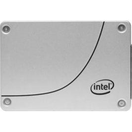 "Твердотельный накопитель SSD 2.5"" 1.6Tb Intel S3520 Read 450Mb/s Write 380Mb/s SATAIII SSDSC2BB016T701 949000"