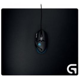 Коврик для мыши Logitech G640 Cloth Gaming Mouse Pad 943-000089
