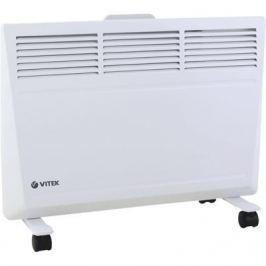 Конвектор Vitek VT-2172 1500 Вт вентилятор белый