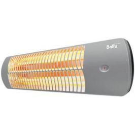 Инфракрасный обогреватель BALLU BIH-LW-1.5 1500 Вт серый