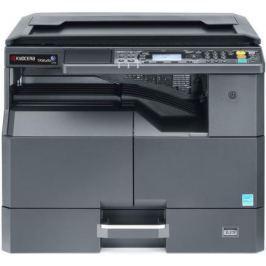 Копировальный аппарат Kyocera TASKalfa 2200 ч/б А3 22ppm A4 600x600dpi USB без крышки (замена TASKalfa 220) 1102NN3NL0